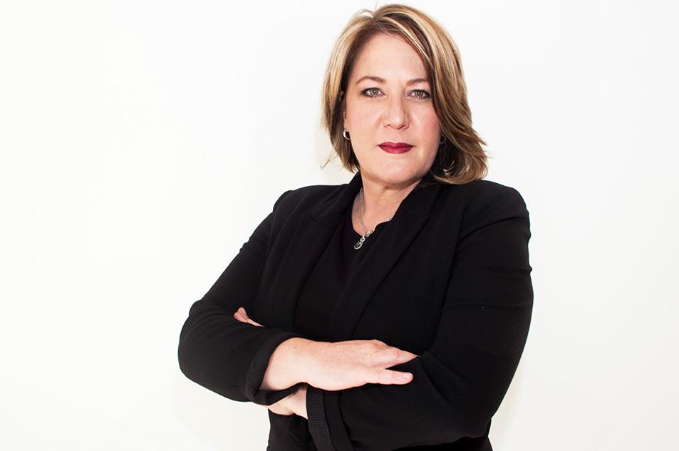 Adelaide McKelvey