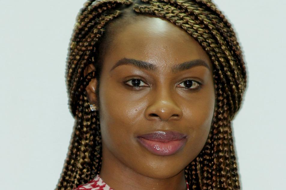 Nwanyibuife Obiako